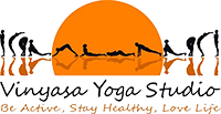 Vinyasa Yoga Studio Limassol