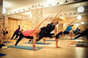 Ashtanga Vinyasa Yoga Vinyasa Yoga Studio Limassol
